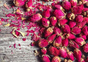 Top 7 tác dụng của hoa Hồng khô