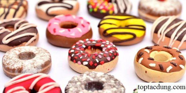 Bánh donut để được bao lâu? Hướng dẫn cách bảo quản sử dụng