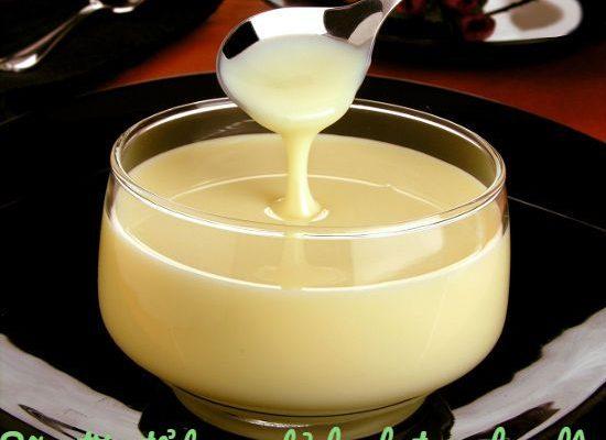 Sữa đặc để trong tủ lạnh được bao lâu mà không bị hư hoặc mất chất