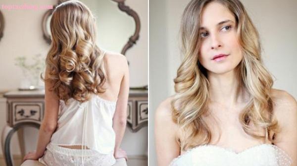 Uốn tóc giả để được bao lâu mà vẫn còn đẹp và quyến rũ