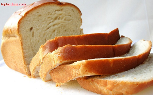Ăn bánh mì sandwich buổi sáng có mập không?