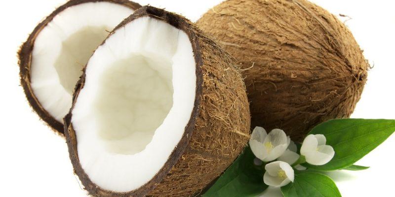 Cơm dừa khô là gì? Có tác dụng gì? Ăn nhiều tốt không?