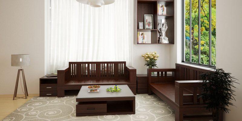 Top 11 loại gỗ có vân đẹp nhất dùng trong nội thất được ưu chuộng