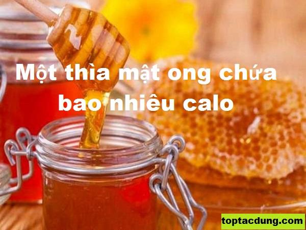 1-thia-mat-ong-chua-bao-nhieu-calo-moi-ngay-uong-bao-nhieu-la-du