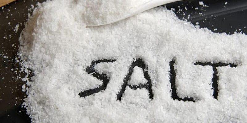 Top 10 tác dụng tuyệt vời của muối iot – ít ai biết điều này!