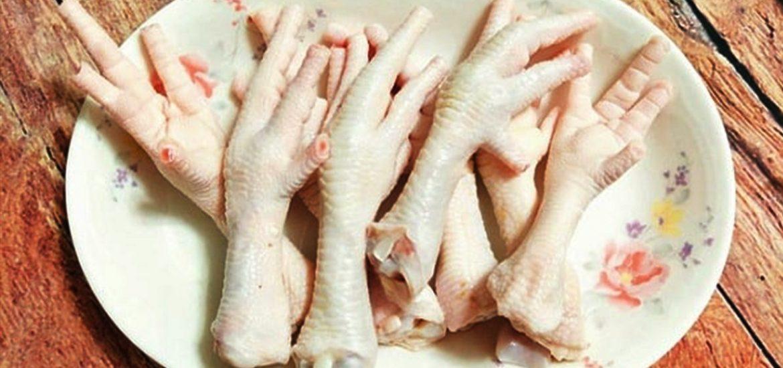 Luộc chân gà trong bao lâu, bao nhiêu phút thì chín ngon ?